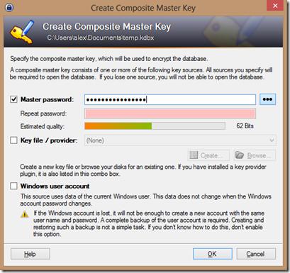 kp-master-key