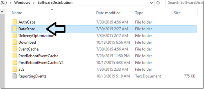 Windows App Store Fix For Error 0x80070003 - Tech Geek and More