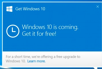 how to upgrade windows 7 to 10 for free 2018
